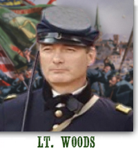 Image of Lt. Woods